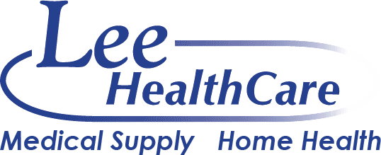 Lee HealthCare logo